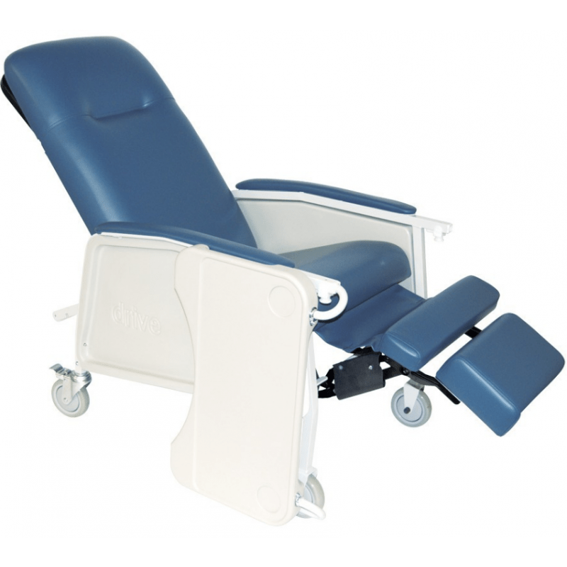 Drive Medical D574EW 3Position Recliner  3 Position Lift