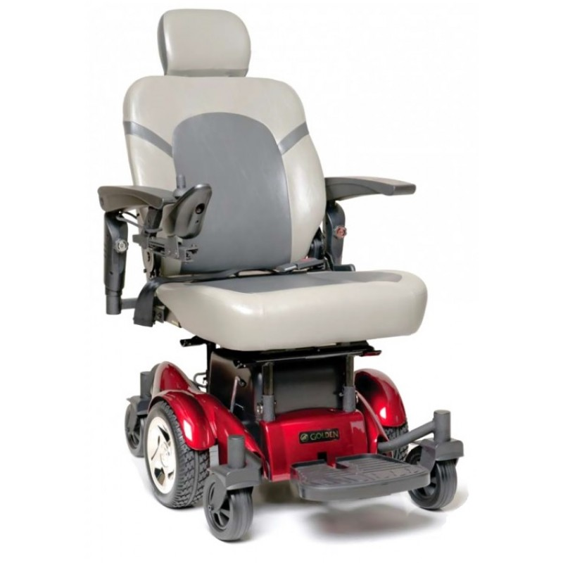 golden technologies lift chairs windsor style compass hd power chair - heavy duty