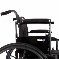Drive Wheel Chair Covers For Chairs Medical Cruiser X4 Wheelchair Lightweight Wheelchairs More Views