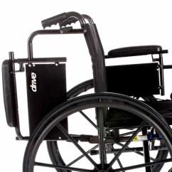 Drive Wheel Chair Pedicure And Manicure Chairs Medical Cruiser X4 Wheelchair Standard Wheelchairs More Views