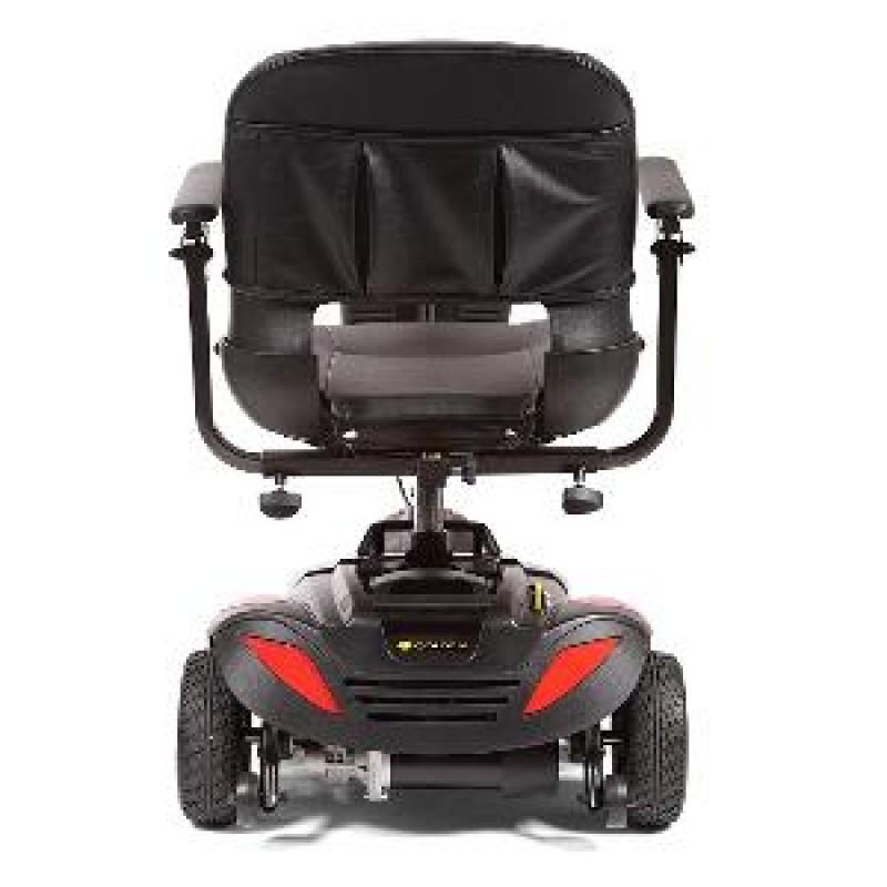Golden Technologies Buzzaround Lite 3Wheel Scooter