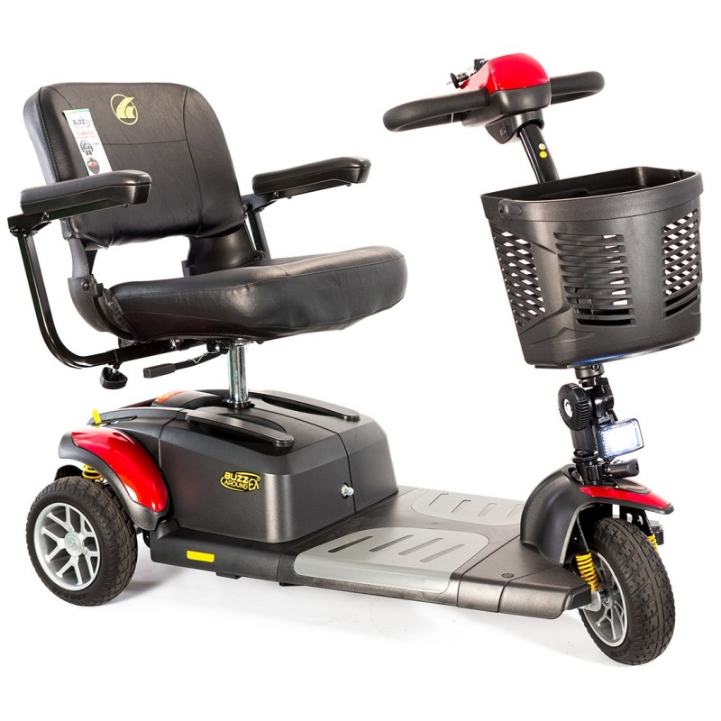 tank chair wheelchair cover vendors golden technologies buzzaround ex extreme 3-wheel scooter