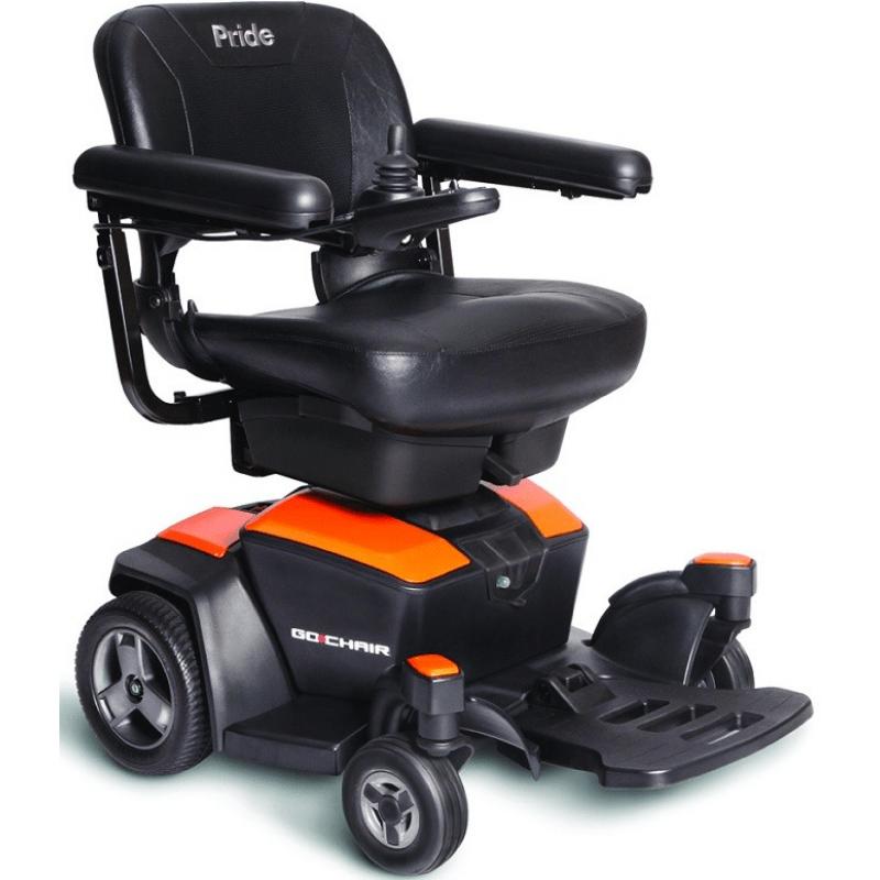 Pride Mobility GoChair Power Chair