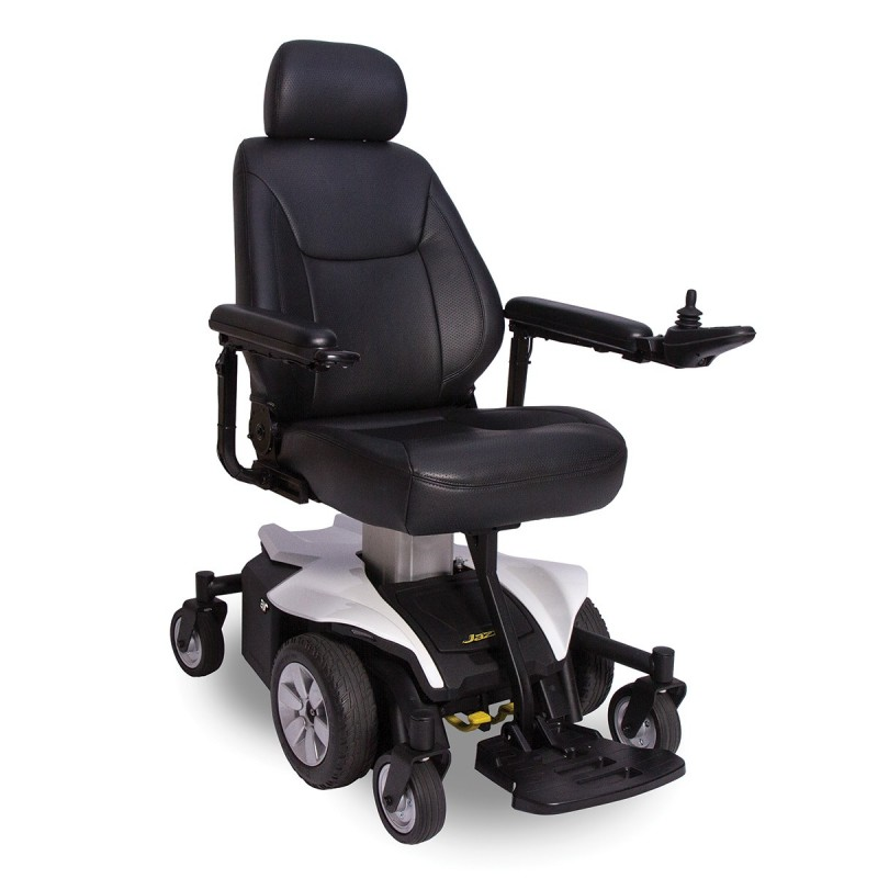 jazzy power chair used dining dimensions pride mobility air - chairs