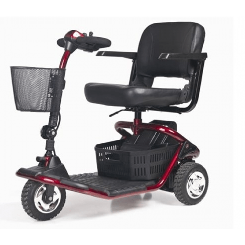 golden tech chairs swing chair aldi technologies literider 3-wheel scooter
