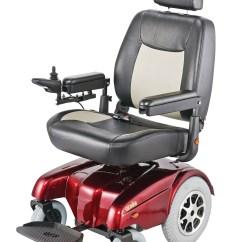 Merits Power Chair Desk For Carpet Health Gemini Heavy Duty Wheelchair