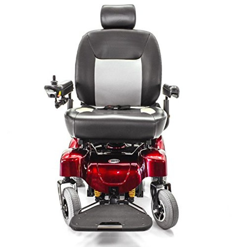 Merits Power Chair