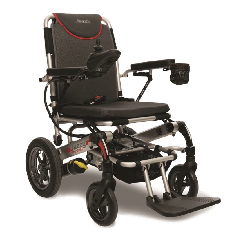 portable wheel chair ramp wingback covers bed bath and beyond pride mobility jazzy passport power