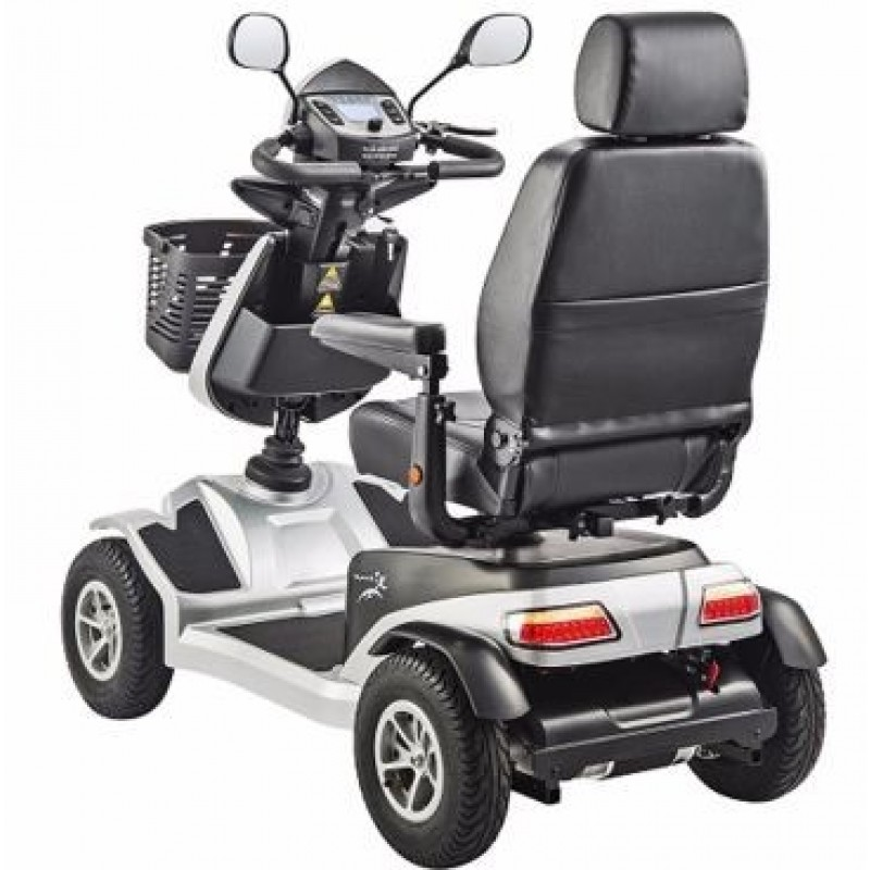 Merits Health Silverado 4Wheel Scooter  Mobility Scooters