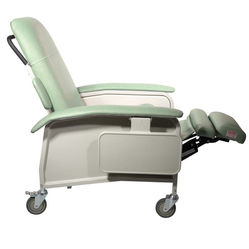 Drive Medical D577 Clinical Care Recliner  3 Position