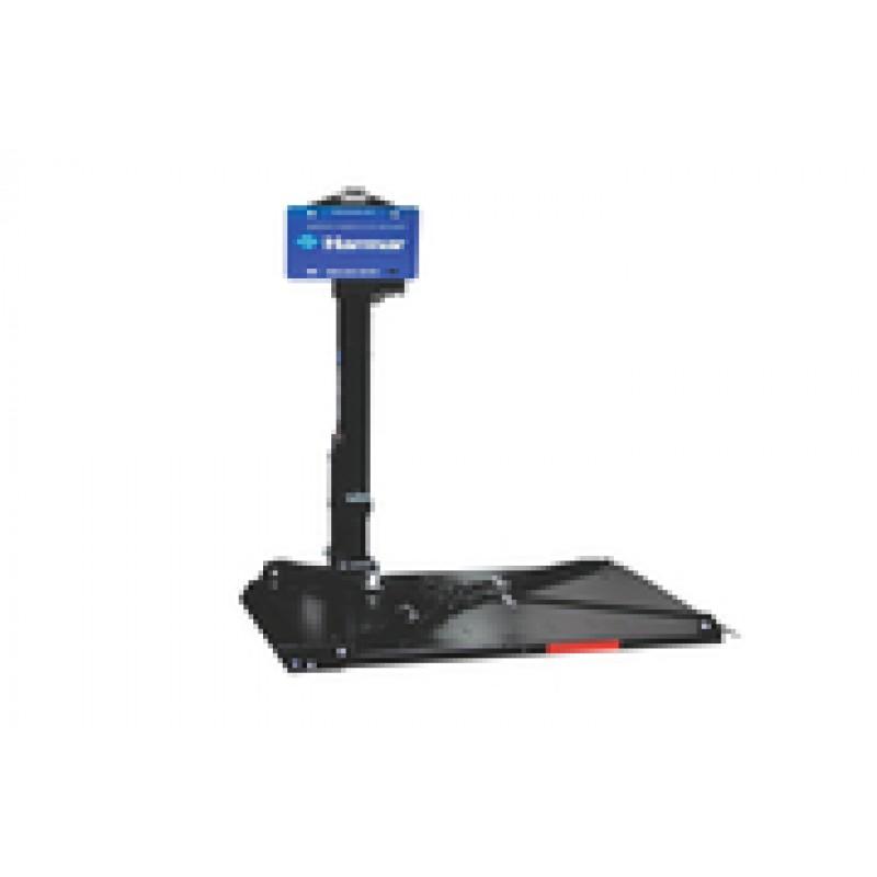 Harmar AL050 Micro Power Chair Lift  Lifts  Carriers