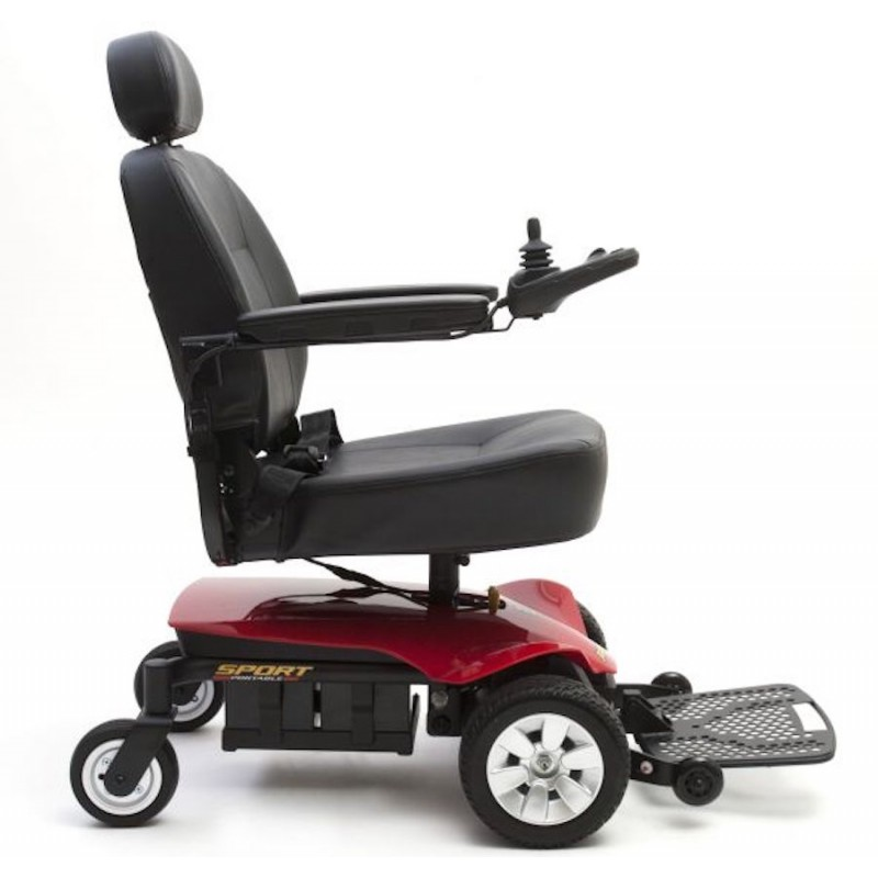 Pride Mobility Jazzy Sport Power Chair