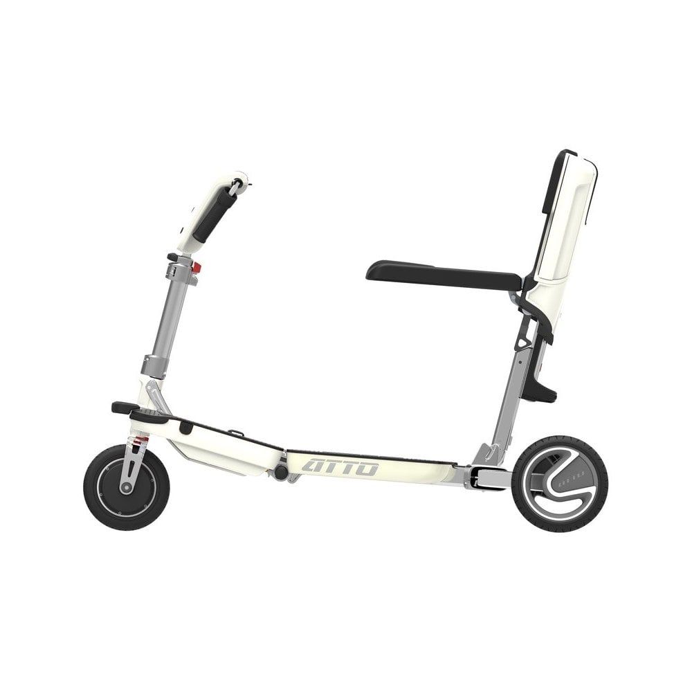 Moving Life ATTO Freedom Folding Portable Mobility Scooter