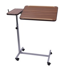 Over Chair Tables Uk Folding Hire Birmingham Bed Twin Top Table Mobility Solutions