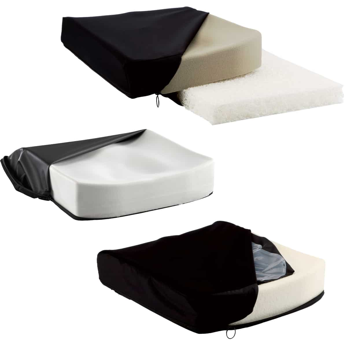 wheelchair cushion types accent chairs under 200 cushions  guide and top picks mobility wise