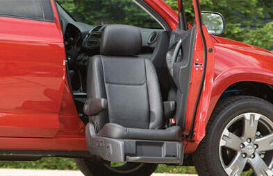 Getting Started with Wheelchair Vans  Assistive Seating