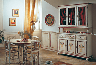 Mobili Veneti artigianato del legno da 35 anni