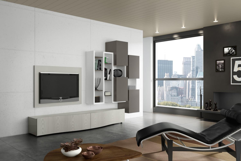 Troverai una selezione di mobili moderni a prezzi scontati per arredare il soggiorno con proposte di design e composizioni attuali caratterizzate da colori alla moda e finiture attuali lucide ed opache. Living Room Wall Systems Mobili Zambonato