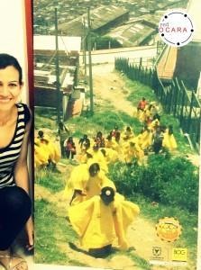 Irene Quintans_Pedibus Bogota 2011