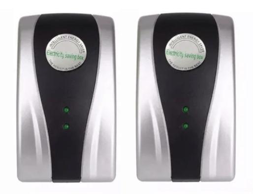 Modelo de aparelho para economizar energia elétrica