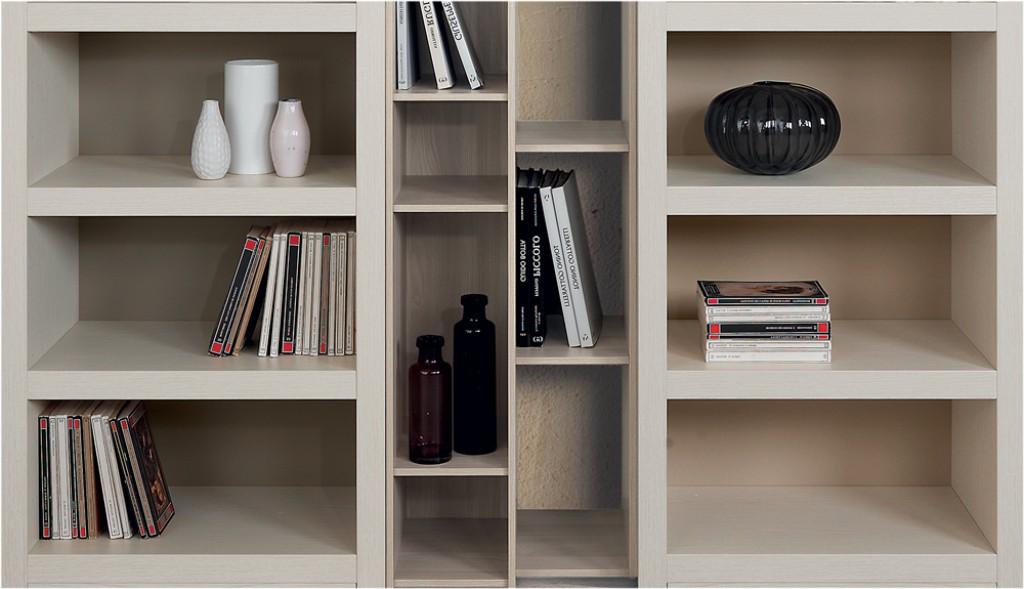 Libreria Moderna IG G401  Cucine  Mobili di qualit al