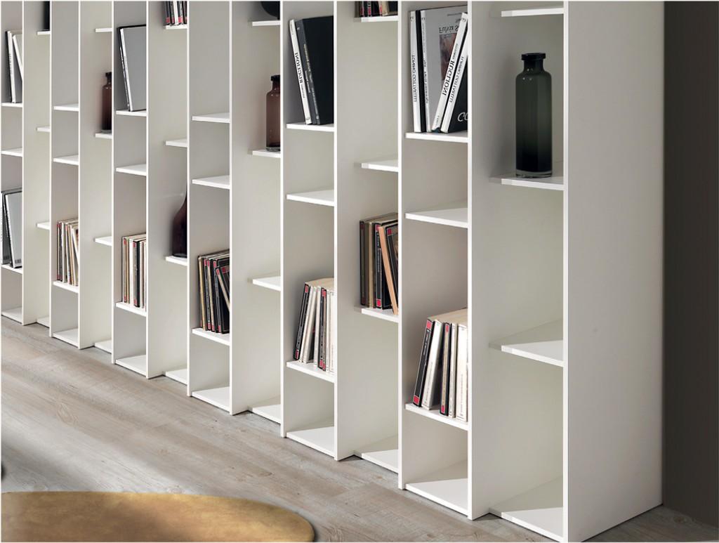 Libreria Moderna IG G404  Cucine  Mobili di qualit al giusto prezzo Milano  Monza Brianza