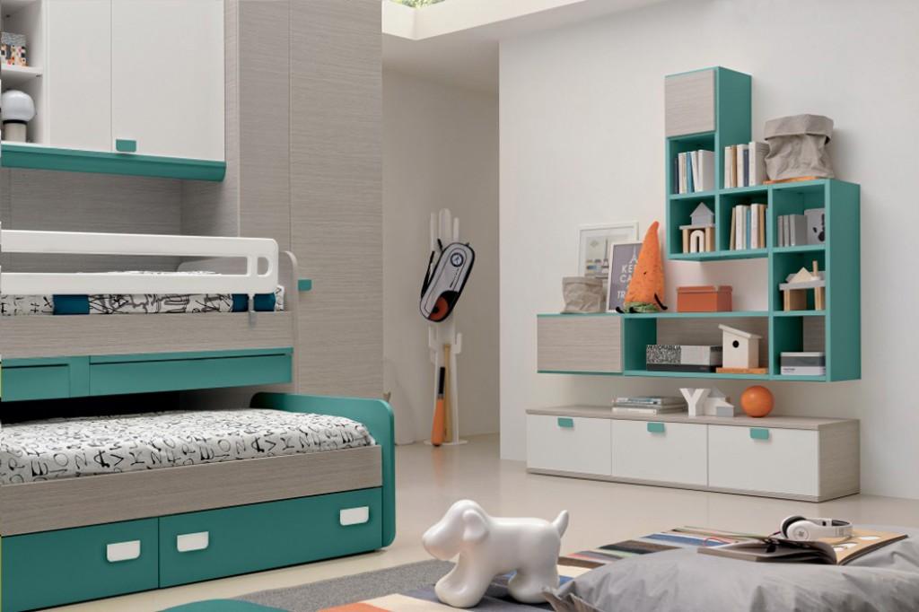 Cameretta Moderna OC G C154  Cucine  Mobili di qualit