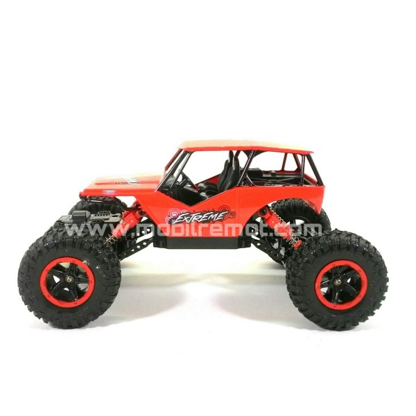 Samping RC Rock Crawler Challenger