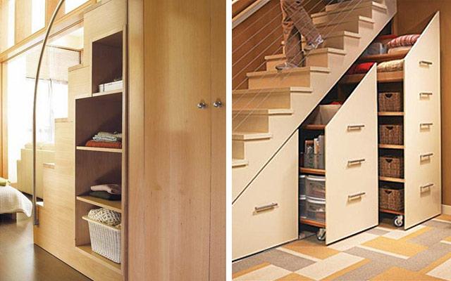 5 ideas de armarios a medida para tu hogar  MOBILSERVI