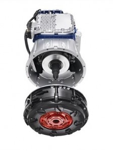 VOLVO I-Shift Dual Clutch