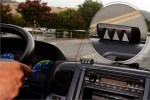Видео в превозното средство подобрява защитата за шофьорите и операторите