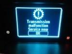Ремонт на модули за управление на автоматични скоростни кутии