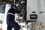 Как да установите и отстраните проблем на хладилния ви агрегат