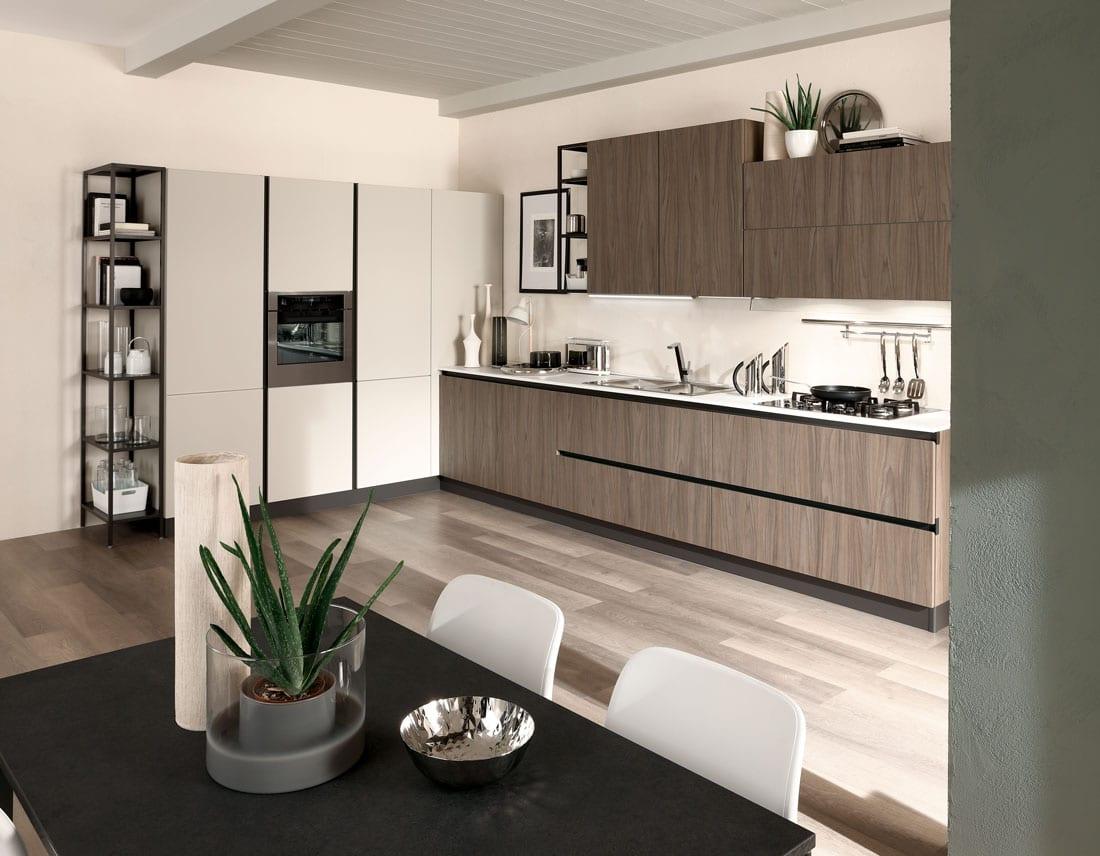 All'interno del nostro outlet troverete prezzi cucine moderne. Cucine Stile Moderno Come Zen Perfetta Con Un Arredo Orientale Indiano O Tropicale