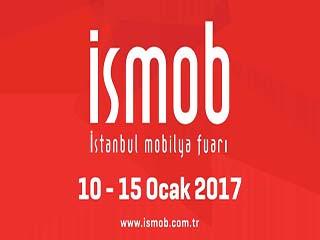 İstanbul Mobilya Fuarı – İSMOB 2017