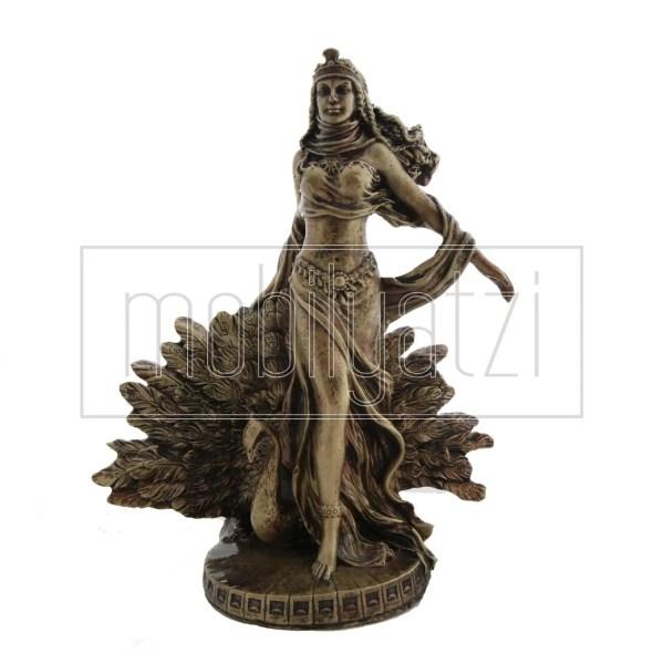 tanrilarin-kralicesi-yunan-mitolojisi-Hera-roma-mitolojisi-juno-tavus-kusu-heykel-biblo (1)