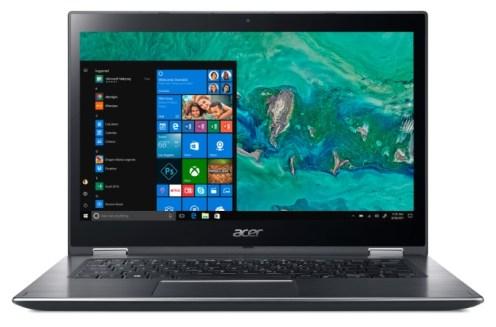 Acer Spin 3 / fot. Acer