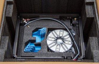 Creality Ender-6 / fot. techManiaK.pl