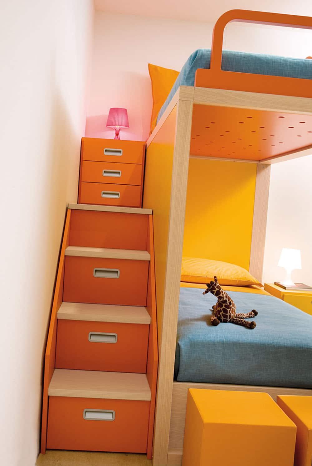 Hochbett Mit Schreibtisch 2