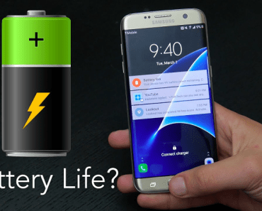 How to Fix Galaxy S7 Battery Drain Issue