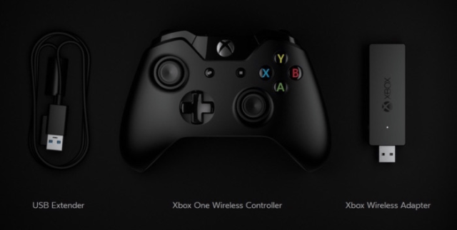 How to connect Xbox One controller