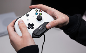How to connect Xbox one controller to android, iOS and PC