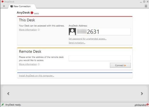 5 Best TeamViewer Alternatives: Remote Desktop Software for 2016 ...