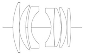 Cosina Voigtlander Nokton 58mm f/1.4 SL II S Lens For