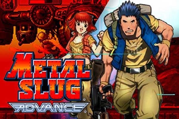 mejor game boy advance metal-slug-advance