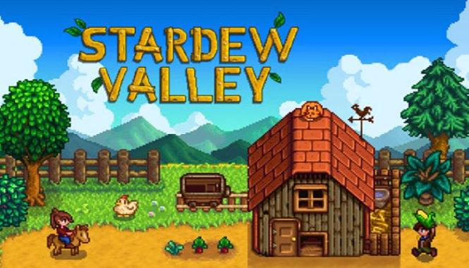 games like Harvest Moon