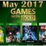 Xbox Games With Gold May 2017 Here S What You Get Free
