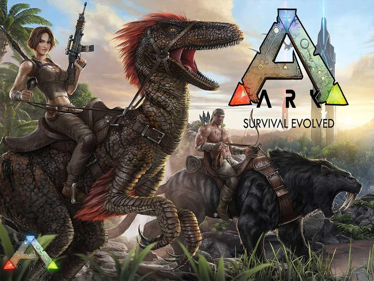 Ark Survival Evolved Update The Ragnarok Mod Expansion