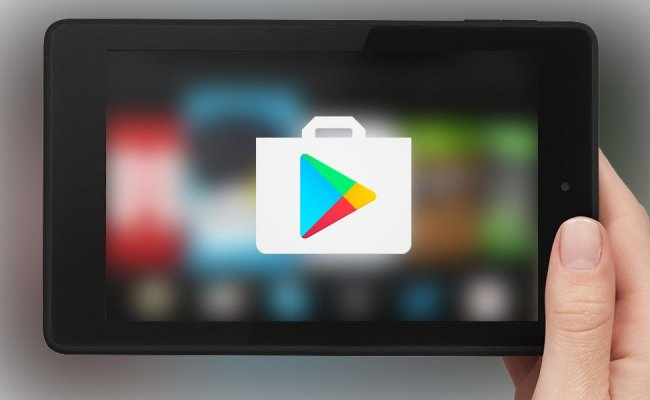 How To Install Google Play On Kindle Fire Tablet Without