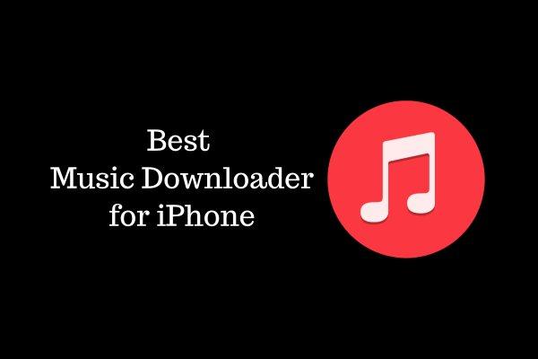 mejor descargador de música para iphone